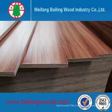 China Famous Brand Commercial Plywood at Hot Sale