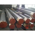 Seamless API Steel tube Liquid Oil Gas Petroleum Steel Tube
