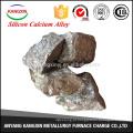 Excelente qualidade preço de silício de cálcio