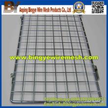 Productos de procesamiento profundo de alambre / alambre de acero inoxidable
