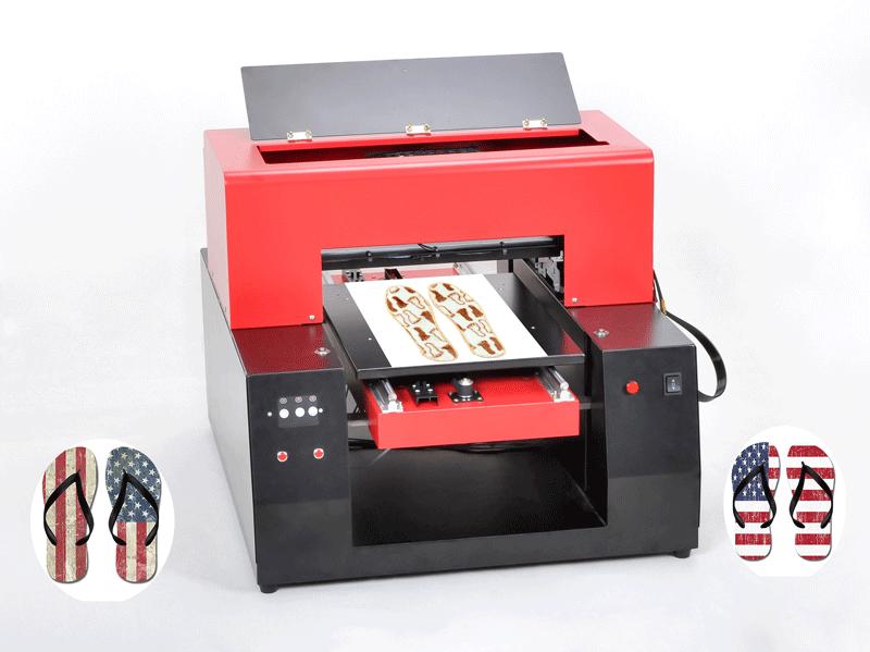 eva foam printer