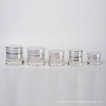 15g 30g 50g Waist Shape acrylic Jars (EF-J42)