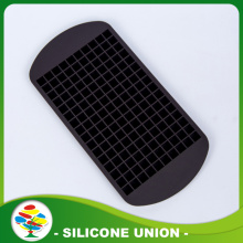 Multicolor Rectangle Hi-quality Silicone Ice Molde