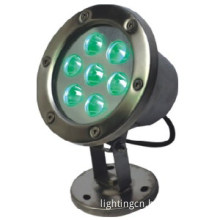 LED Underwater Light LED Pool Light LED Marine Lighting