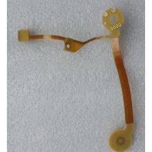 diseño rígido flexible de la pcb altium