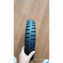 Reifen und Schläuche 400-8 schwere Ausführung, Gummirad 400-8 schwere Ausführung