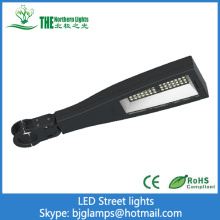 80W LED Street Lighting of Outdoor Roadway Lights