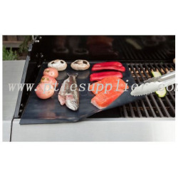 Ptfe Heavy Duty Non-stick BBq Hotplate Liner