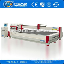 popular size cutting machine 4m*2m waterjet cutting machine