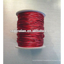 Glittering Metallic Yarn