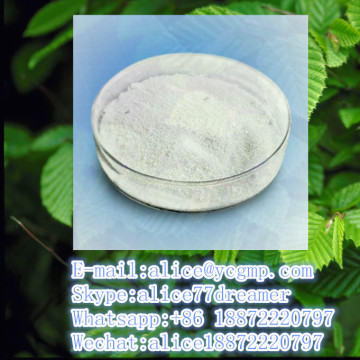 Reinheit 99% L-Glutamin mit konkurrenzfähigem Preis CAS: 56-85-9