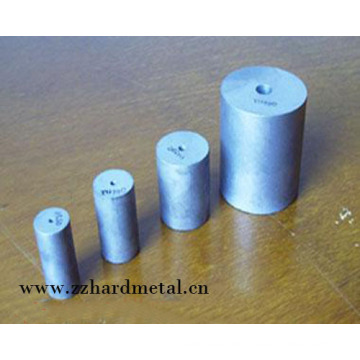 Carbide Bushes with High Quality