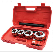 "HLG-62B Ratchet Pipe Threading Kit 1/2"" to 1-1/4"""
