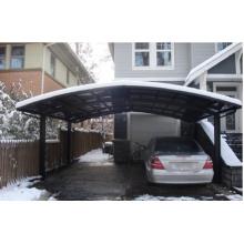 Высококачественные и удобные складные навесы, новый продукт Garages 2015