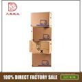 Сделано в Китае площадь таможня напечатала рифленые коробки овощной доставка