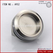 round bevel popular sliding door handle