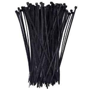 Factory Promotional for Wire Cable Management Nylon 66 Self locking Cable Tie Wire Zip Tie Management export to Cape Verde Supplier