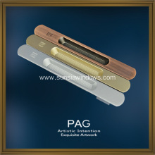 Zinc Alloy Door Window Sliding Pull Handles