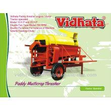 Multi Crop thresher FARM MACHINES