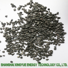 alumínio fundido marrom BFA grão de corindo marrom para refractário