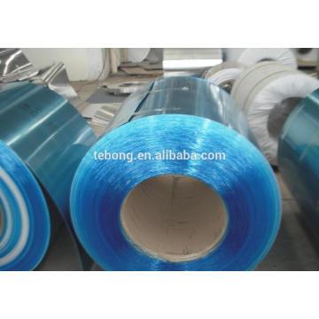Cápsula / cierres Aluminio / Aluminio Bobina