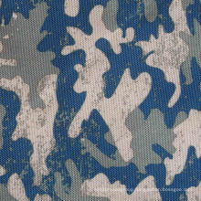 Oxford 600d/900d PVC/PU Printing Camouflage Polyester Fabric