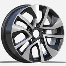 Aluminium Honda Replica Wheel 16X6.5 5X114.3