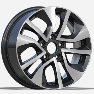 Алюминиевый Honda Replica Wheel 16X6.5 5X114.3