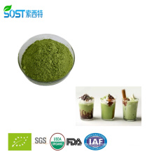 Alibaba China Wholesale organic matcha powder