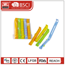 Haixing plastic bag clips,plastic bag clamps,sealing clips