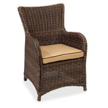 Mobilier de jardin en osier rotin Set Patio fauteuil