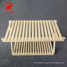 Good Solid Wood Side Coffee Table UK