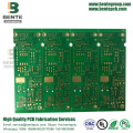 4 Layers Multilayer PCB FR4 Tg150 1oz