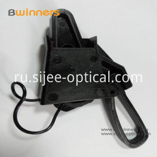 Plastic Tensioner Clamp With Hook S