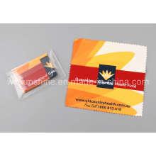 Paño de limpieza de microfibra (SE-018)