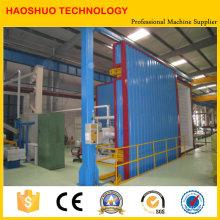Vakuumtrockenofen zum Trocknen von Transformatorspulen, Motoren usw