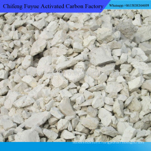 High Whiteness Cement Calcined Clay