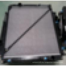 BEN Z LKW Ersatzteile Aluminium Rohr Heizkörper für BEN Z ACTROS 9425001003