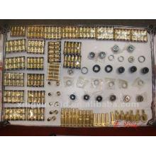 mig welding parts