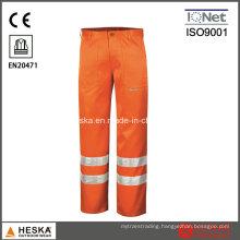 High Visibility Workwear Hi Vis Safety Work Pants