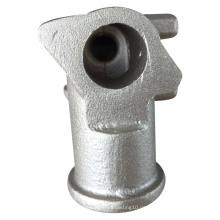 Benutzerdefinierte Sand Casting Engine Teile verzinktem Fitting