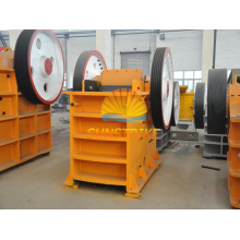 Jaw Crusher for Limestone Crushing Plants