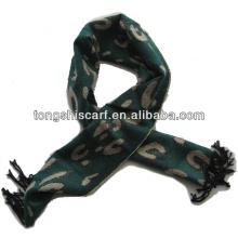 130315-9 Mode Jacquard Schal
