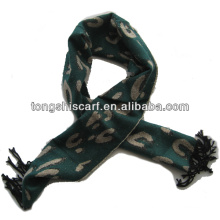 130315-9 fashion jacquard scarf