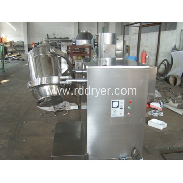 SYH series coffee powder three-dimensional swing mixer