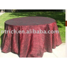 Tissu de Table Fashion