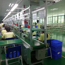 Customizing Computer Belt Conveyor Assembly Line