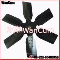 Cummins générateur pièces Cummins ventilateur, moteur 3418764 pour Nta855