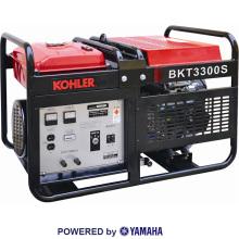 Банк использует цены на генераторы Honda (BKT3300)