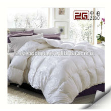 Vente en gros Duck Down Filling Super Soft Luxury Duvet Hotel Collection